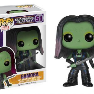 Funko Pop! Gamora (Guardians of the…