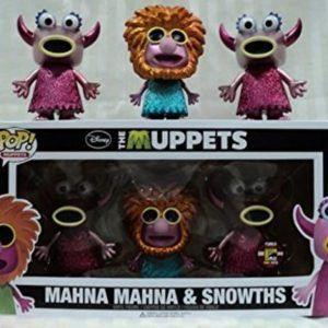 Funko Pop! Snowth (The Muppets)