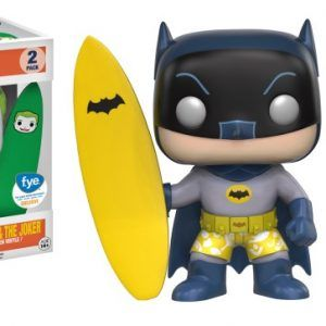 Funko Pop! 2 Pack – Surf's…