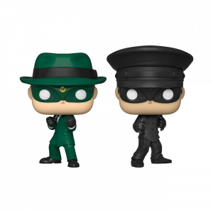 Funko Pop! 2 Pack – The…