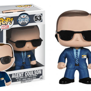 Funko Pop! Agent Coulson (Agents of…