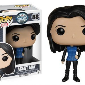 Funko Pop! Agent May (Agents of…