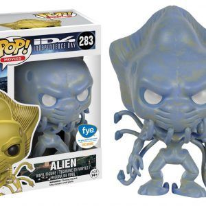 Funko Pop! Alien - (Blue) (Independence Day)