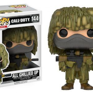 Funko Pop! All Ghillied Up (Call of Duty)