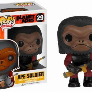 Funko Pop! Ape Soldier (Planet of the Apes)