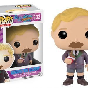 Funko Pop! Augustus Gloop (Willy Wonka)