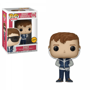 Funko Pop! Baby Driver (Chase) (Baby…
