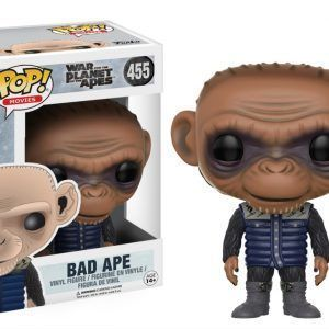 Funko Pop! Bad Ape (Planet of the Apes)