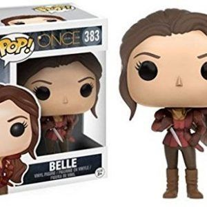 Funko Pop! Belle (Once Upon a Time)