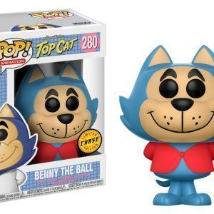 Funko Pop! Benny the Ball (Chase)…