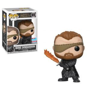 Funko Pop! Beric Dondarrion Fall Convention…
