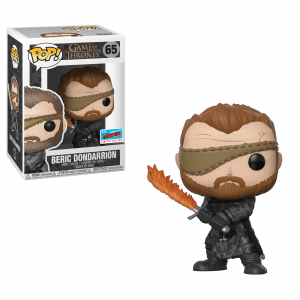 Funko Pop! Beric Dondarrion (Game of…