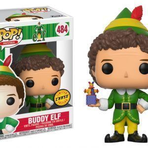 Funko Pop! Buddy (w/ Jack-in-the-Box) (Chase)…