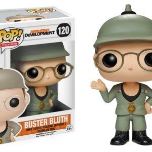 Funko Pop! Buster Bluth (Good Grief)…