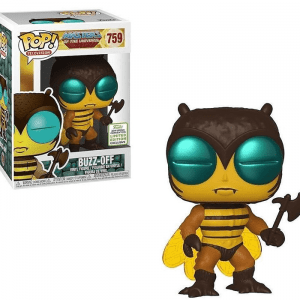 Funko Pop! Buzz-Off (Masters of the Universe)