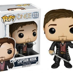 Funko Pop! Captain Hook (Once Upon a Time)