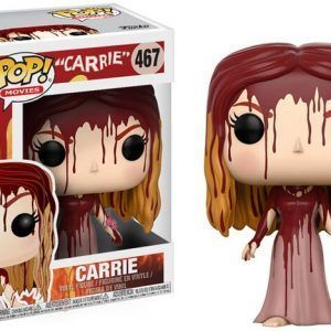 Funko Pop! Carrie (Carrie)