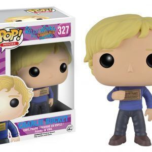 Funko Pop! Charlie Bucket (Willy Wonka)