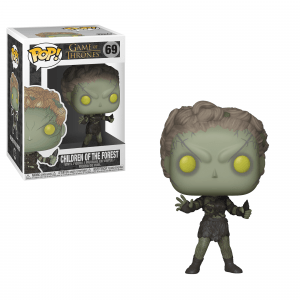 Funko Pop! Children of the Forest…