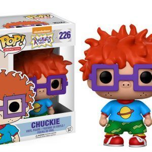 Funko Pop! Chuckie Finster (Rugrats)