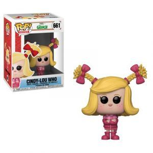 Funko Pop! Cindy-Lou Who (The Grinch)