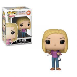 Funko Pop! Claire Dunphy (Modern Family)