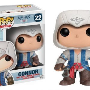Funko Pop! Connor Kenway (Assassin's Creed)