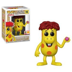 Funko Pop! Crunchberry Beast SDCC (Ad…