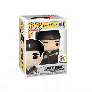 Funko Pop! Date Mike (The Office)…