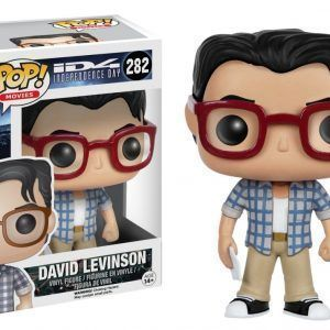 Funko Pop! David Levinson (Independence Day)