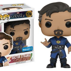 Funko Pop! Doctor Strange (without cape)…