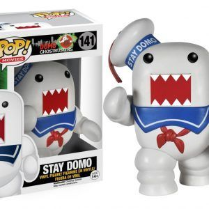 Funko Pop! Domo (as Stay Puft…
