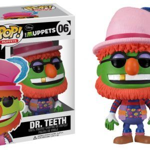 Funko Pop! Dr. Teeth (The Muppets)