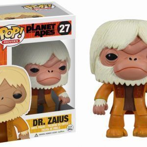 Funko Pop! Dr. Zaius (Planet of the Apes)