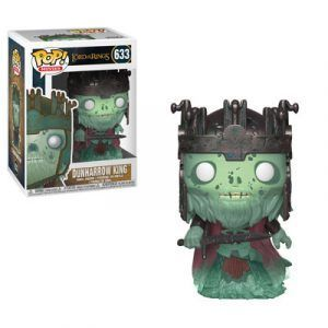 Funko Pop! Dunharrow King (The Lord of the Rings)