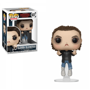 Funko Pop! Eleven - (Elevated) (Stranger Things)