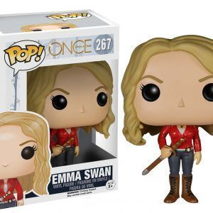 Funko Pop! Emma Swan (Once Upon a Time)