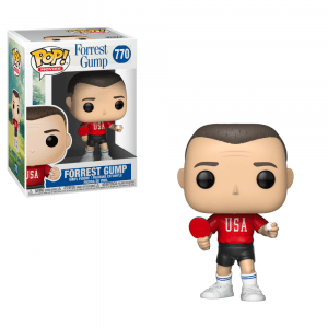 Funko Pop! Forrest Gump (Ping Pong)…