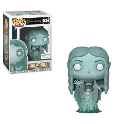 Funko Pop! Galadriel (Tempted) (The Lord of the Rings)