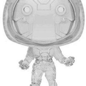Funko Pop! Ghost (Invisible) (Ant-Man) (Walmart)
