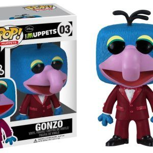 Funko Pop! Gonzo (The Muppets)
