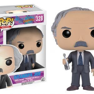 Funko Pop! Grandpa Joe (Willy Wonka)