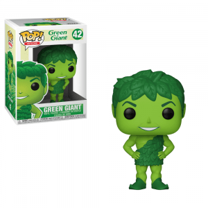 Funko Pop! Green Giant (Ad Icons)