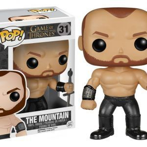 "Funko Pop! Gregor ""The Mountain"" Clegane…"