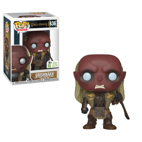 Funko Pop! Grishnakh (Lord of the Rings)