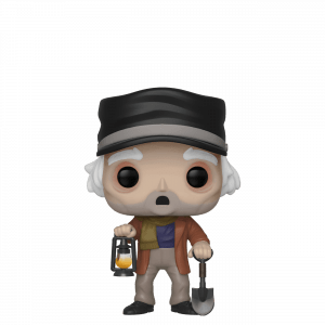 Funko Pop! Groundskeeper (Haunted Mansion)