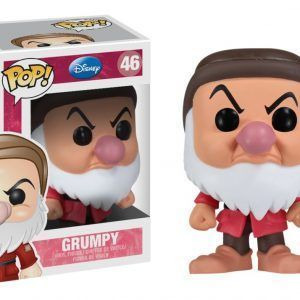 Funko Pop! Grumpy (Snow White)