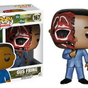 Funko Pop! Gustavo Fring (Dead) (Breaking Bad)