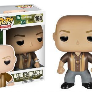 Funko Pop! Hank Schrader (Breaking Bad)