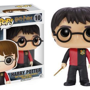 Funko Pop! Harry Potter (Triwizard Outfit)…